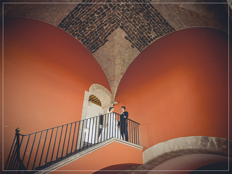 KATY + HUGO | Fotografía y Video para Bodas en Morelia