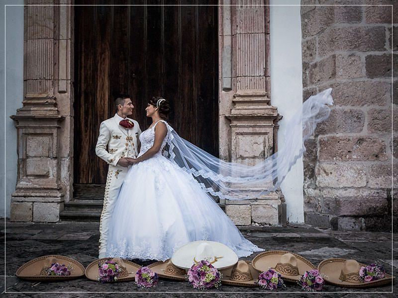 CITLALLY + BALDEMAR | Fotografía y Video para Bodas en Morelia